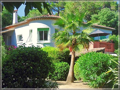 villa a louer sainte maxime villa siloe avec piscine golfe de saint tropez